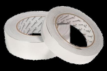 50mm x 50m Aluminum Silver Tape