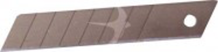 18mm Snap Off Blades (Pack of 10)