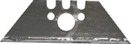 10 Blades With Centre Hole Supplied in a Blade Dispenser