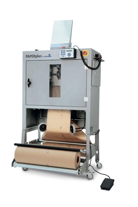 PAPERtech Classic Machine
