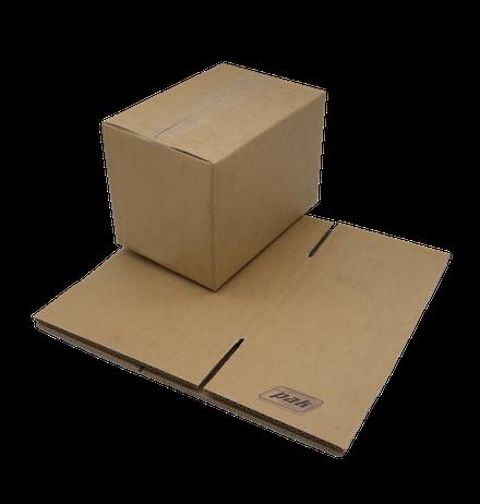 153 x 153 x 153mm Double Wall Carton