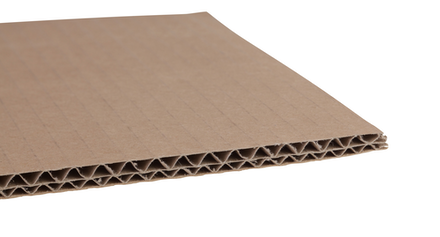200 x 1770 mm Double Wall Sheet (500 Pallet)