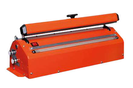 Opti-seal 420mm HD Industrial Heat Sealer with cutter