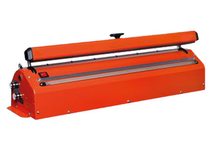 Opti-seal 620mm HD Industrial Heat Sealer with cutter