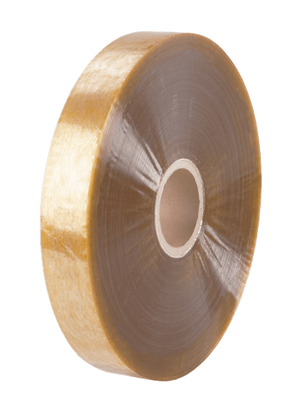 72mm x 990mtr 3M Clear PP Tape