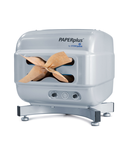PAPERplus Papillon Machine