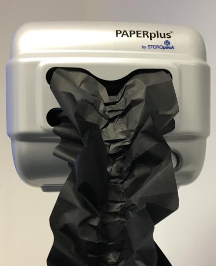 PAPERplus Papillon Machine  (Black Paper Version)
