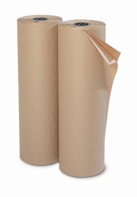 PAPERTECH 600mm x 325M 90g 1 ply Paper Rolls