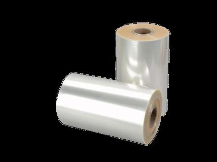 300 / 600mm 15mic Polyolefin