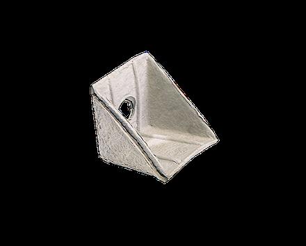 18mm Pulp Corner Protection (407/Box)