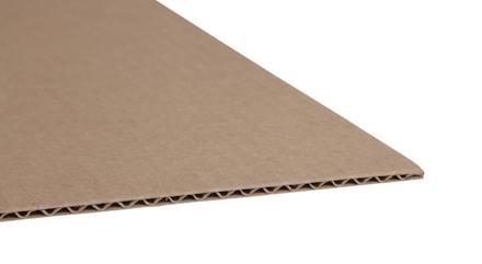 407 x 1737mm Single Wall Sheet
