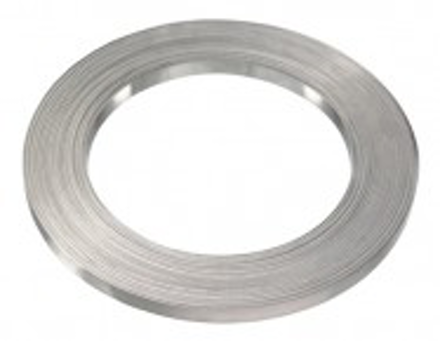 12mm x 30m Std Weight Stainless Steel Strapping