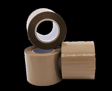 SUPATAK 100M® 72mm x 100m Brown Tape