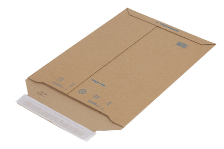 Suprawell Corrugated Envelopes 270 x 390mm