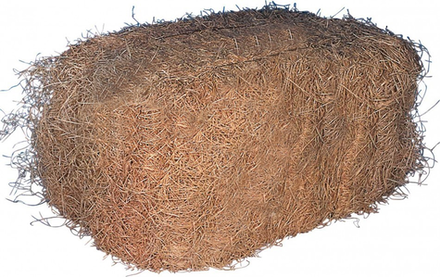 13.5kg Classic Bale Wood Wool - Natural