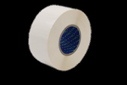 E-TAPE® Gold 50mm x 150m White PP Tape