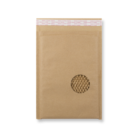 Paper Padded Bags