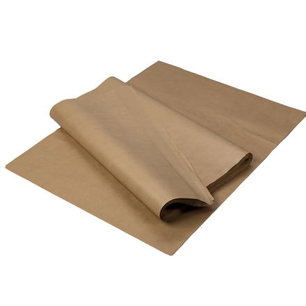 Pure Kraft Paper Sheet